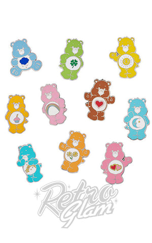 erstwilder care bear enamel pins