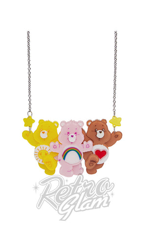 Erstwilder Cuddle Time Necklace