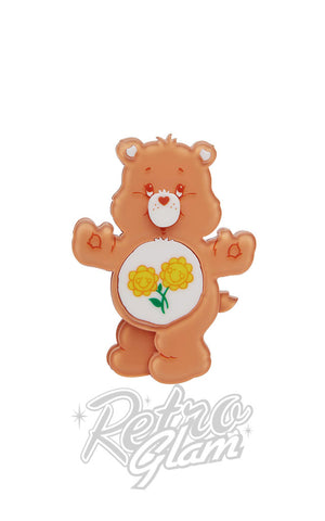 Erstwilder Friend Bear Brooch