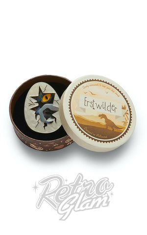 Erstwilder Life Finds A Way Brooch box