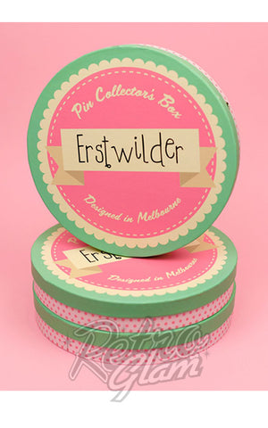 Erstwilder Enamel Pins Display box
