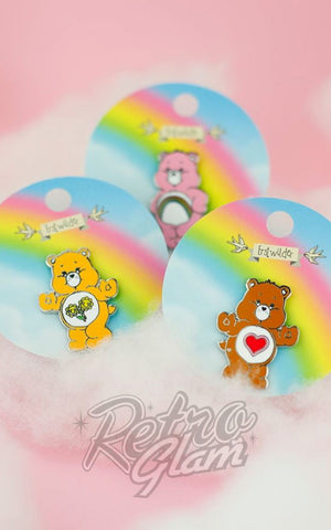 Care bears erstwilder