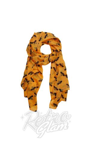 Erstwilder Scarf - Large Size in Asssorted Designs