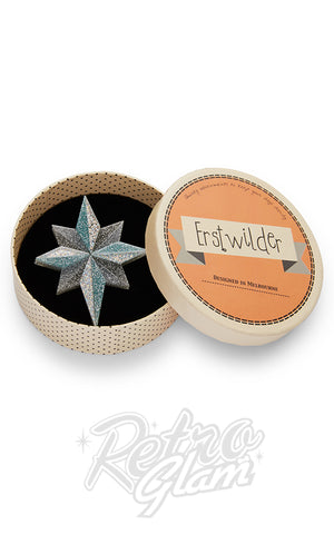 Erstwilder Starlight, Star Bright Brooch box