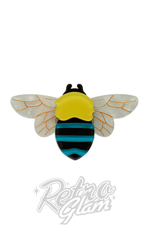 Erstwilder To Be Or Not To Bee Brooch