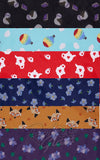 Erstwilder Scarf New Release - Small Size in asssorted designs