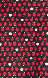 Heart of Haute Apples fabric