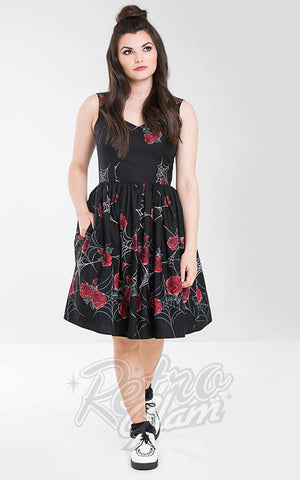 Hell Bunny Sabrina Dress