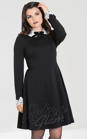 Hell Bunny Ricci Dress
