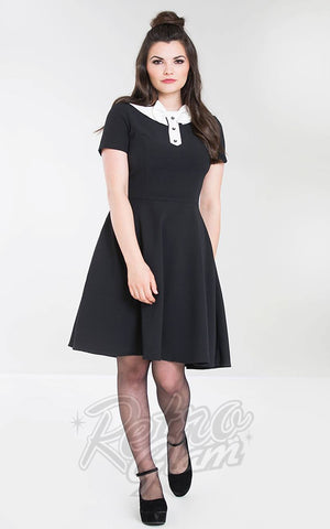 Hell Bunny Bow Dress