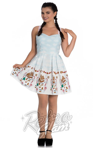 Hell Bunny Candy Dress