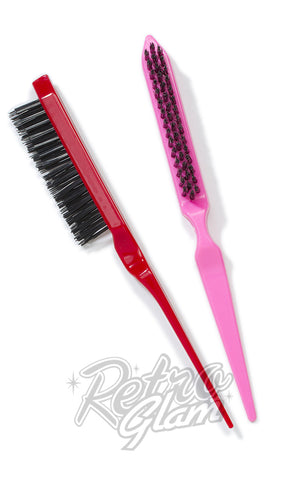 Teasing & Smoothing Hair Brush