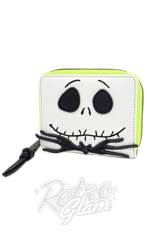 Loungefly x Nightmare Before  Christmas Jack Cosplay Wallet - Pre-Order