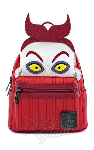 Loungefly X Nightmare Before Christmas Lock Mini Backpack