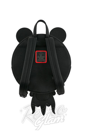 Loungefly x Nightmare Before Christmas Scary Teddy Backpack - Pre-Order