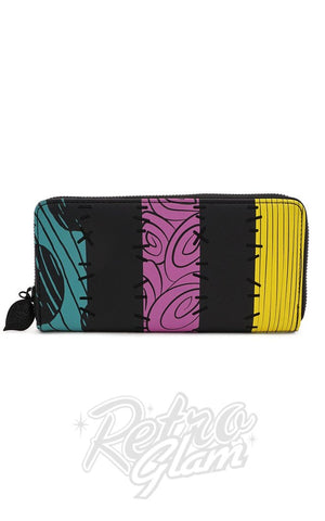 Loungefly x Nightmare Before Christmas Sally Wallet