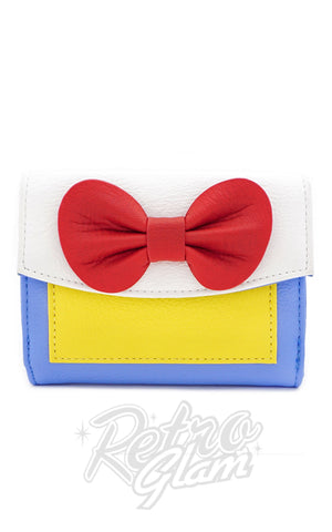 Loungefly X Disney Cosplay Snow White Wallet