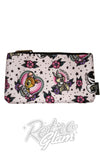 Loungefly Disney's Bambi Coin/Cosmetic Bag