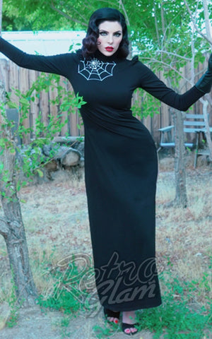 Rebel Love Araneum Dress