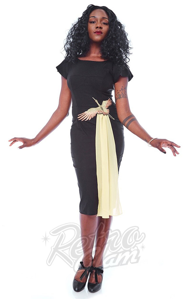 Rebel Love Empress Dress