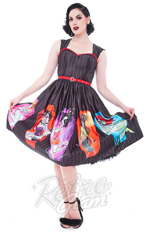 Rebel Love Monster Dress
