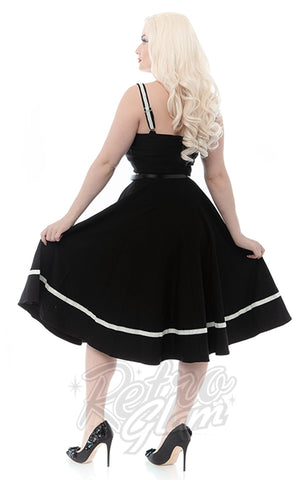 Rebel Love Round Up Dress back