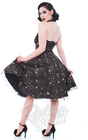 Rebel Love Twilight Dress back