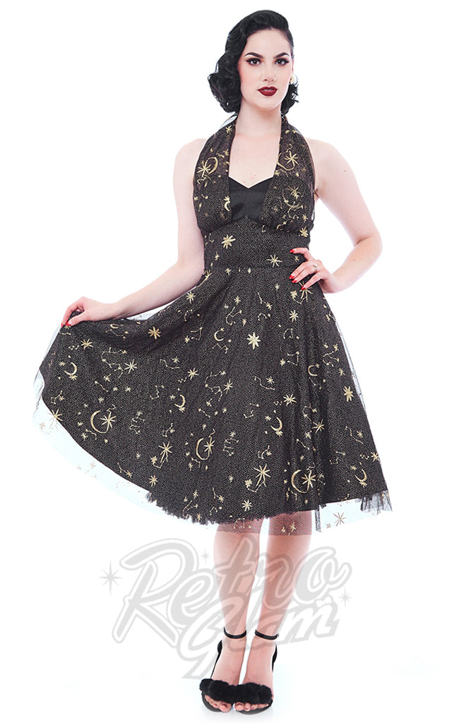 Rebel Love Twilight Dress