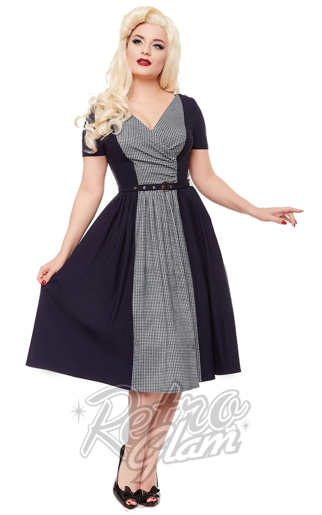 Rebel Love Miss Mabel Dress