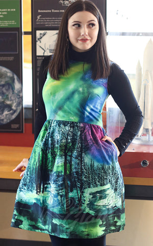 Retrolicious Aurora Dress