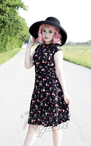 Retrolicious Natasha Bombshell Dress