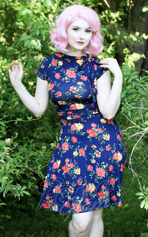 Retrolicious Audrey Bombshell Dress