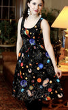 Retrolicious Out of this World Dress