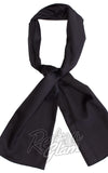 Sourpuss Bad Girl Scarf in Black