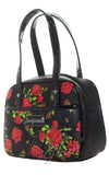 Sourpuss Rose Garden Mini Bowler