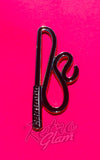Vixen by Micheline Pitt Whip Lapel Pin