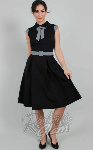 Voodoo Vixen Beth Sailor Dress