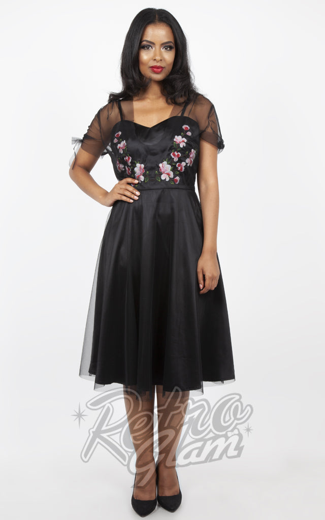 Voodoo Vixen Zoe Dress