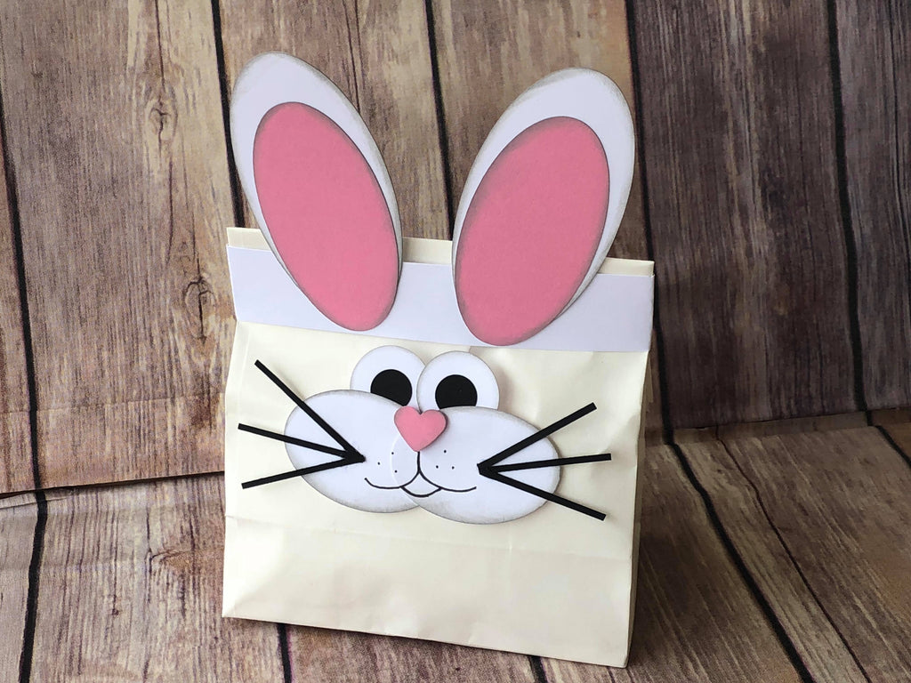 Bunny Bag! You know I had to!