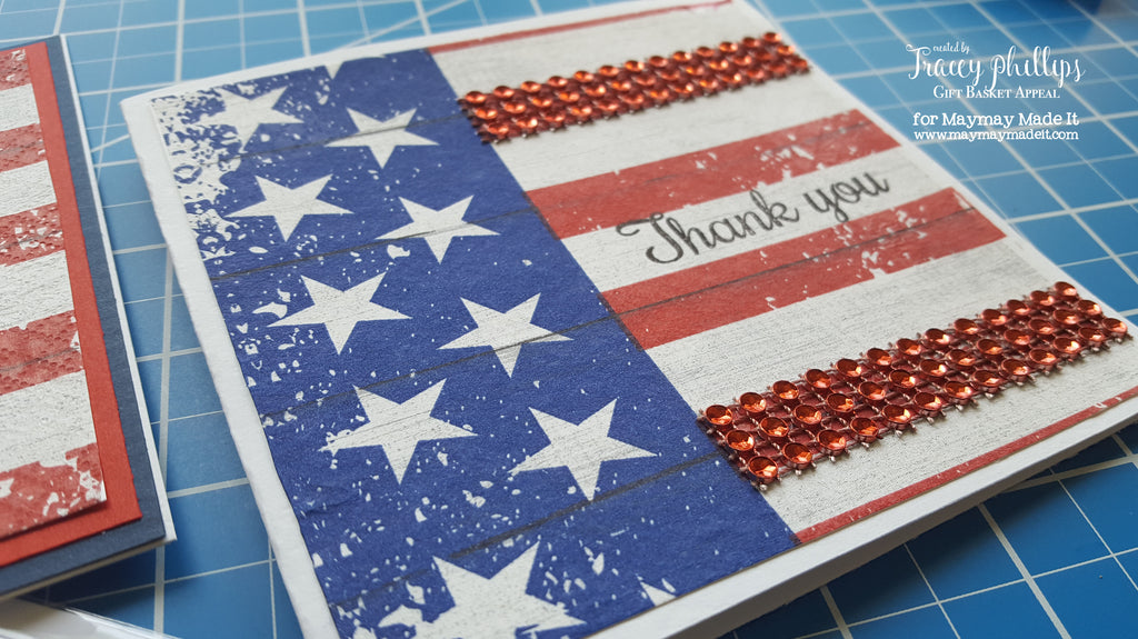 Thank You Cards for Service Members