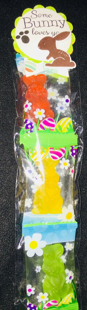 Gummie Bunnie Treat Holder by Crystal Cleveland