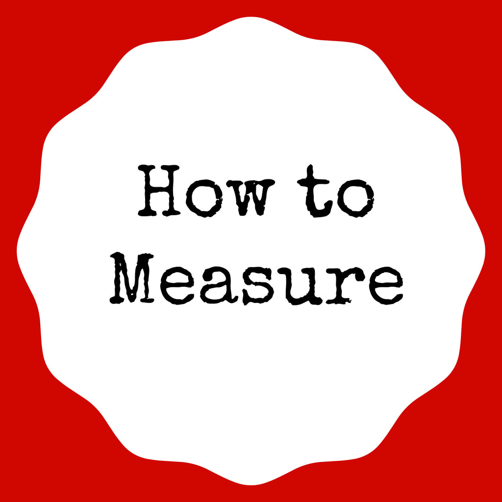 How to Measure for Paper Crafters