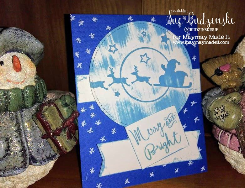 "IG DT ""Layout Challenge"" Project created by Sue Budzinski"