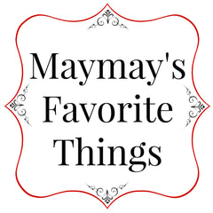 Maymay's Favorite Things