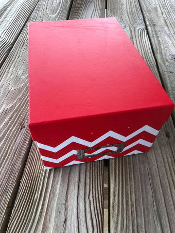 Greeting card box storage maymay made it we all need more card storage today maymay will show an easy to organize and store all the beautiful cards we make so grab a cuppa cuppa and settle in for m4hsunfo
