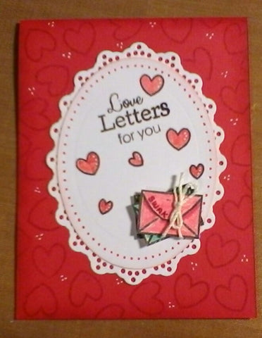 Love Letters for You  Maymay Made It