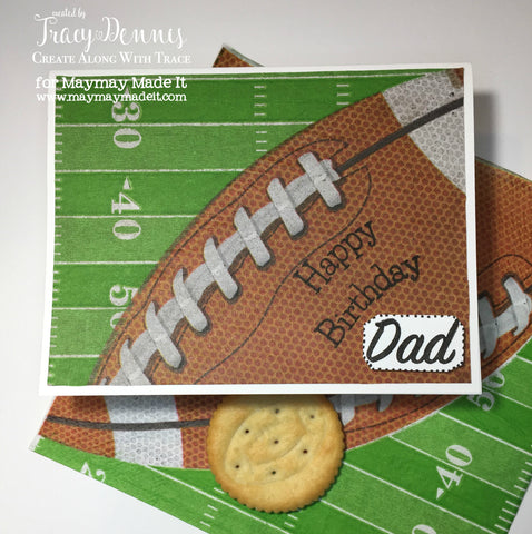 Ig Dt Masculine Birthday Card Challenge Created By Tracy Dennis