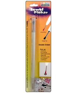 Jewel Picker Double Ended {F113}