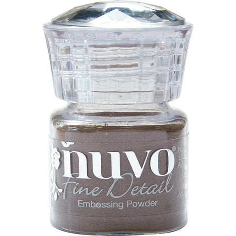 FINE DETAIL Nuvo Embossing Powder retail $6.99