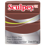 Sculpey III® Modeling Clay 2oz.